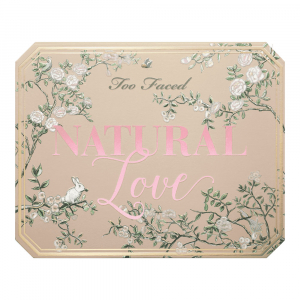 Trusa Farduri Too Faced Natural Love2