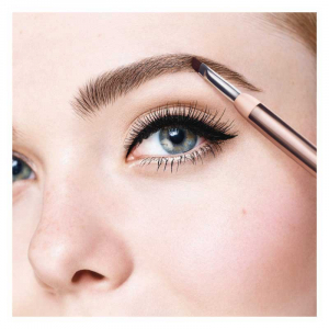 Pomada pentru sprancene L'Oreal Paris Extatic Brow Pomade, 101 Blond, 3 g2