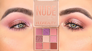 Paleta Huda Beauty Nude Obsession-Light2