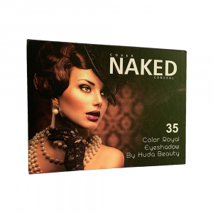 Trusa Farduri Cover Naked Conceal By Huda Beauty2