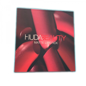 Set 12 Huda Beauty Matte Lipstick3