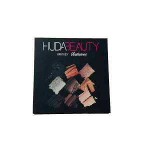 Trusa De Farduri Huda Beauty - Smokey Obsession1