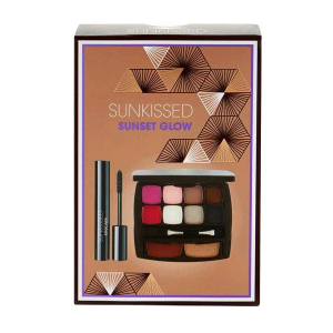 Trusa Travel Sunkissed Sunset Glow1