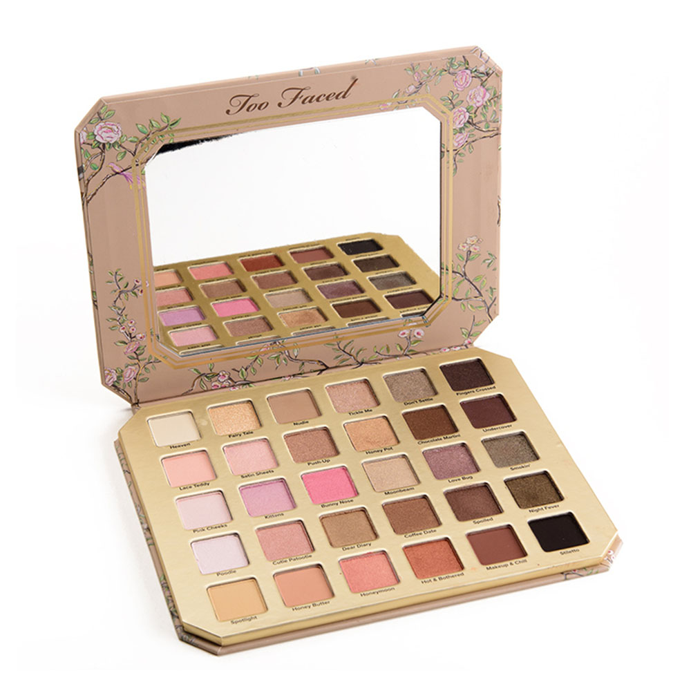 trusa farduri too faced