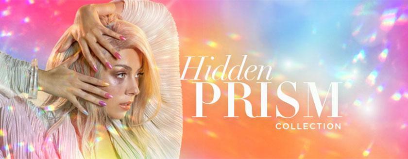 OPI Hidden Prism