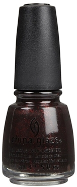 China Glaze Lubu Heels 0