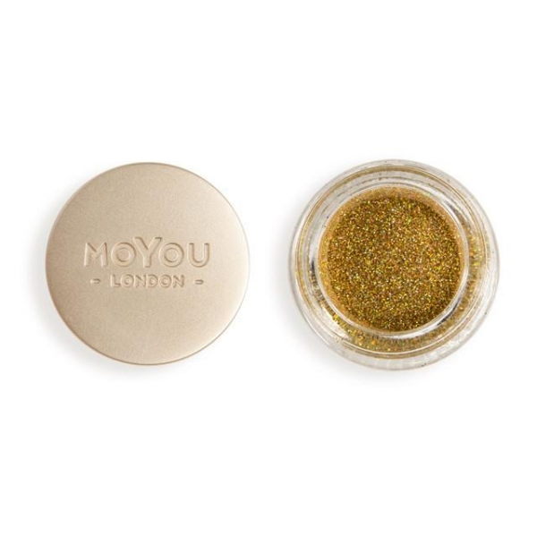 MoYou Glitter Buried Treasure 1