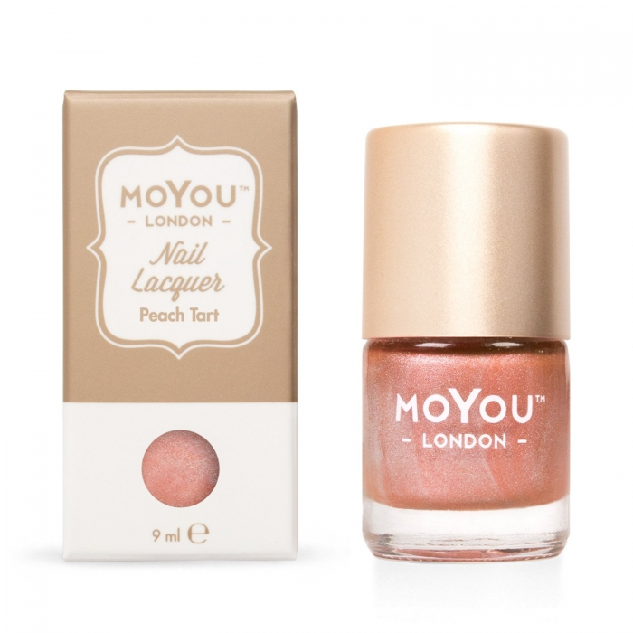 MoYou Peach Tart 0