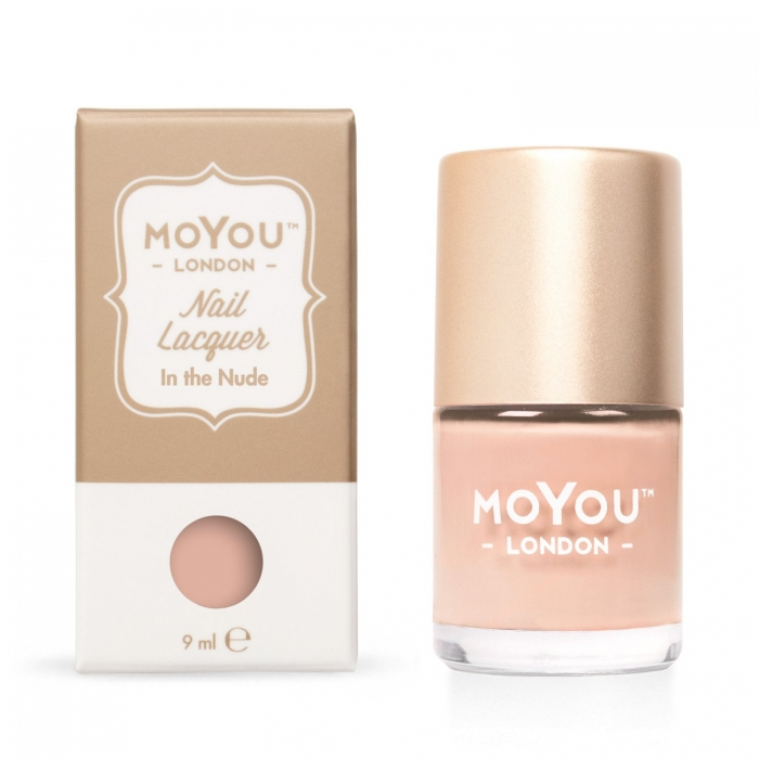 MoYou In the Nude 0
