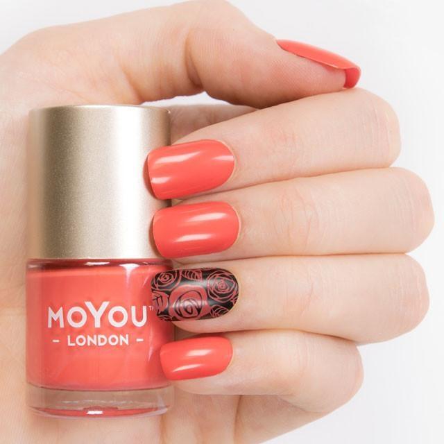 MoYou Desert Rose 1