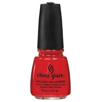 China Glaze Poinsettia 0