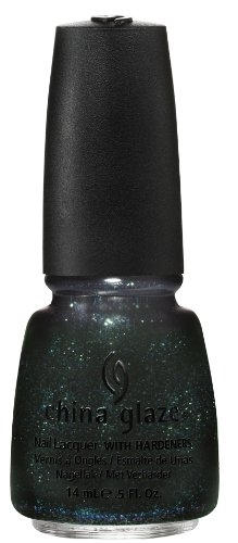 China Glaze Smoke & Ashes 0
