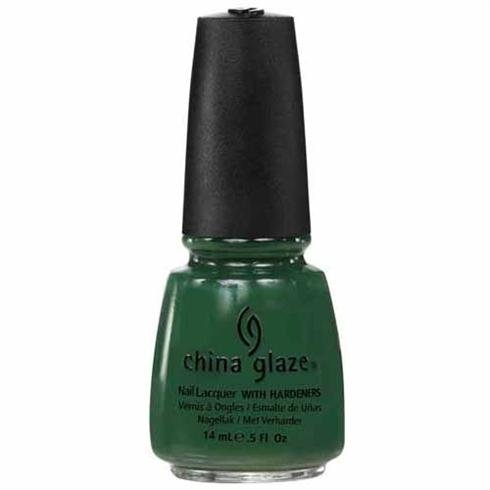 China Glaze Holly-Day 0