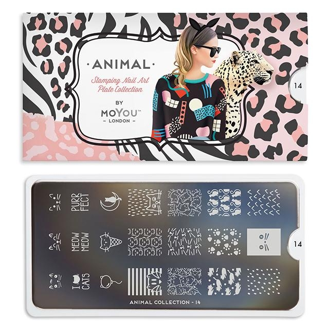 MoYou Animal 14 1