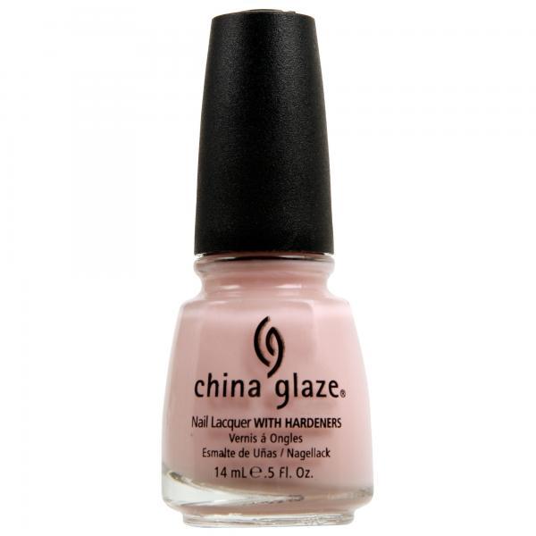 China Glaze Diva Bride 0