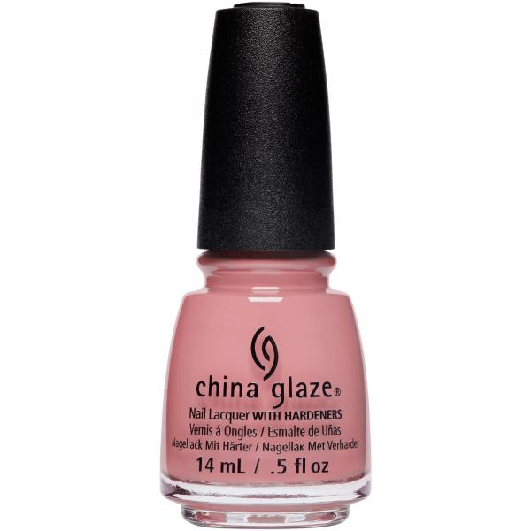 China Glaze Don't Make Me Blush 0