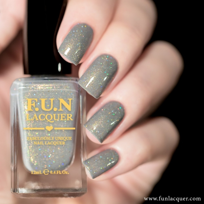 F.U.N Lacquer Personal Bodyguard 1