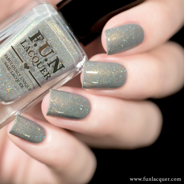 F.U.N Lacquer Personal Bodyguard 2