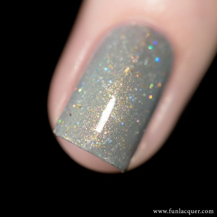 F.U.N Lacquer Personal Bodyguard 3