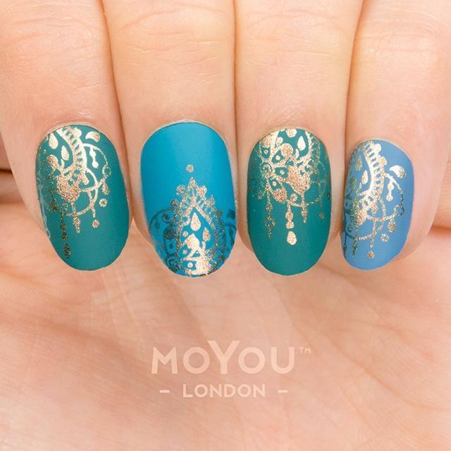 MoYou Henna 09 2