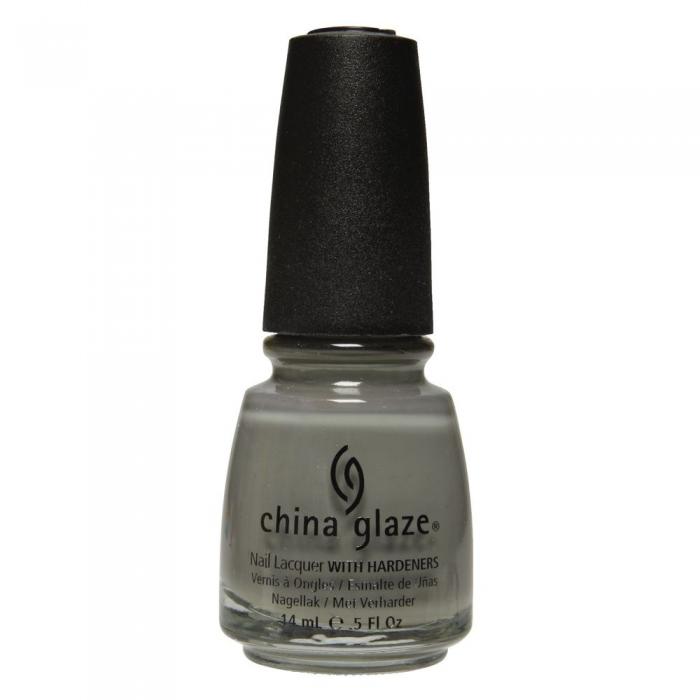 China Glaze Recycle 0