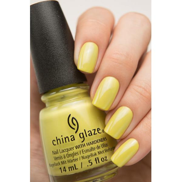 China Glaze S'More Fun 1