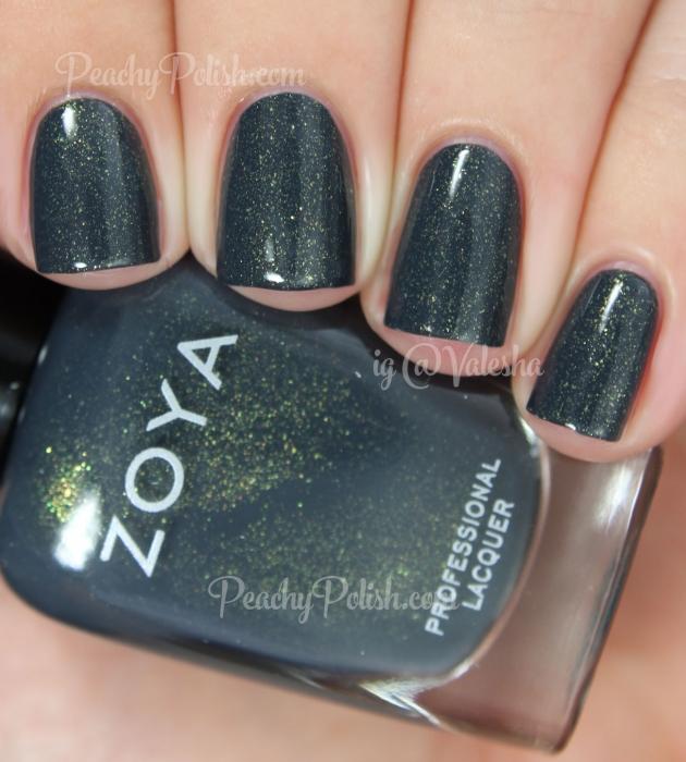 Zoya Yuna 1
