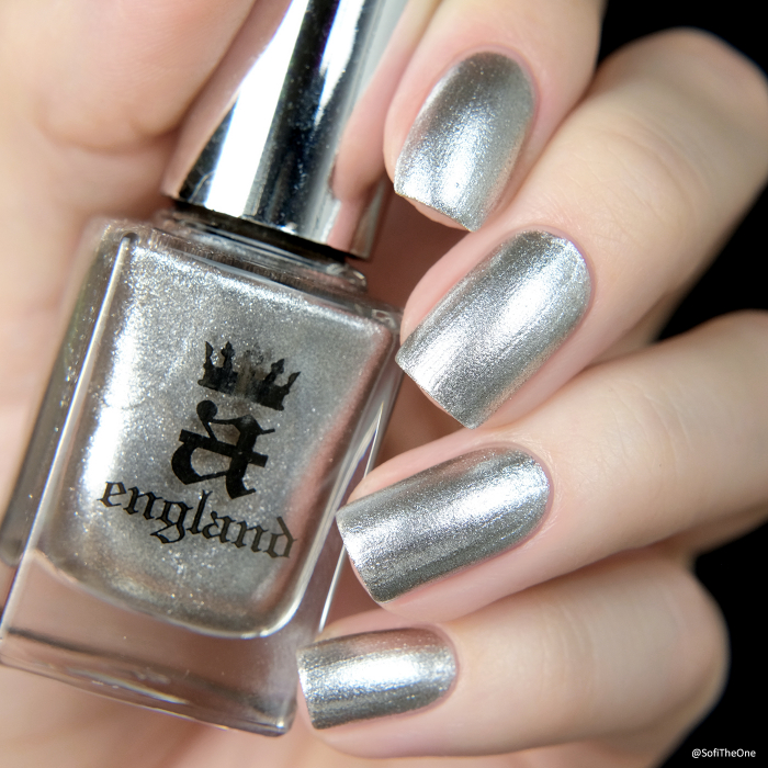 A England Silver Knight 2