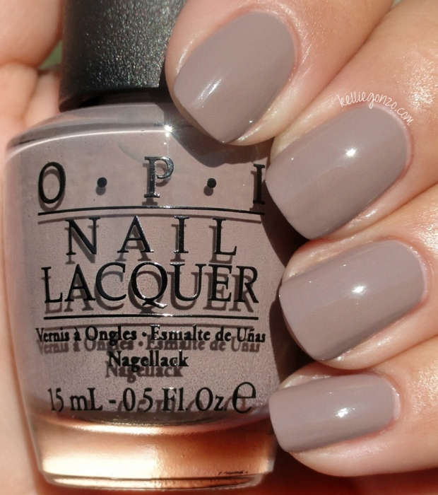OPI Berlin There Done That 1