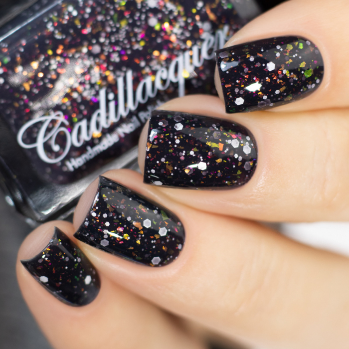 Cadillacquer The Enemy 4