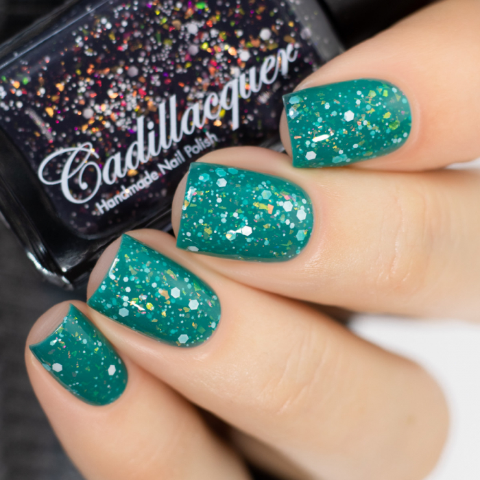 Cadillacquer The Enemy 3