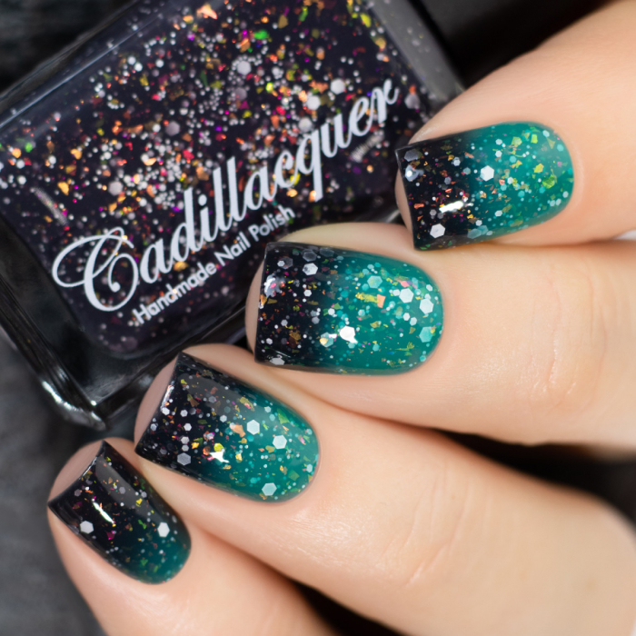 Cadillacquer The Enemy 1