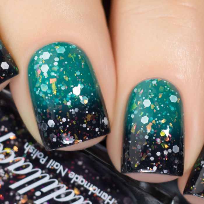 Cadillacquer The Enemy 2