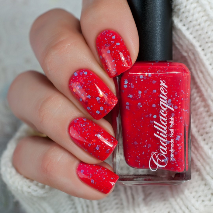 Cadillacquer Light Up 3
