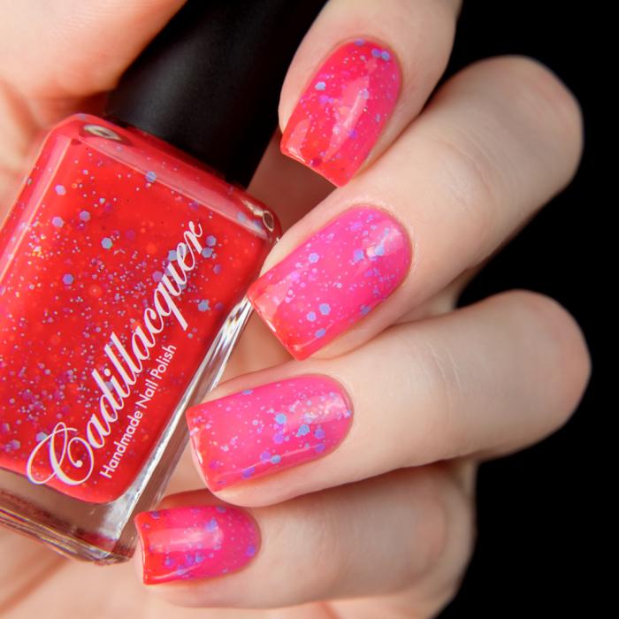 Cadillacquer Light Up 0