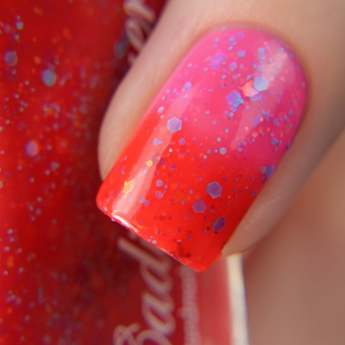 Cadillacquer Light Up 1