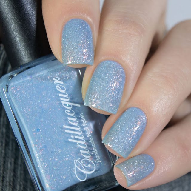 Cadillacquer Ice 0