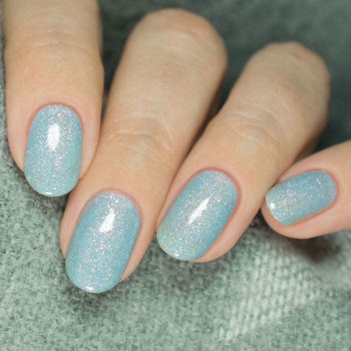 Cadillacquer Ice 1