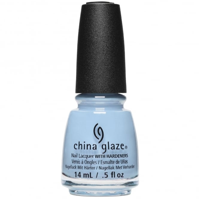 China Glaze Water-Falling in Love 0