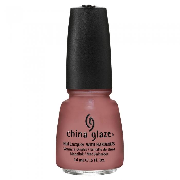China Glaze Dress Me Up 0