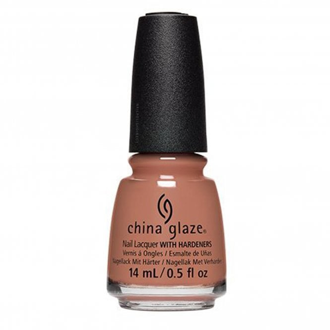 China Glaze The Snuggle is Real [0]