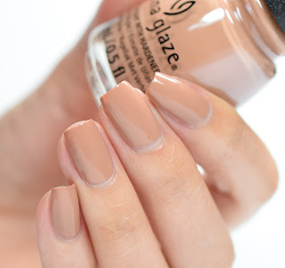 China Glaze The Snuggle is Real [2]