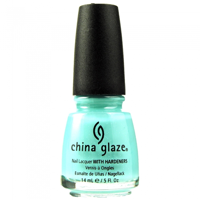 China Glaze For Audrey 0