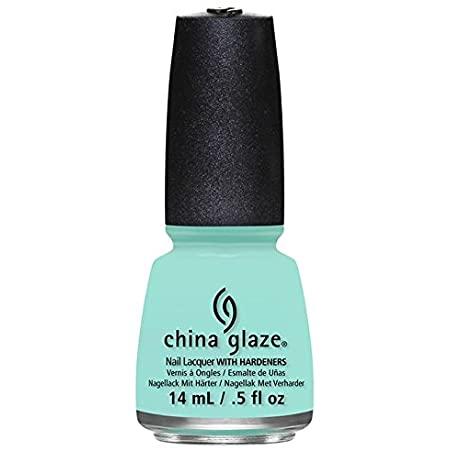 China Glaze At Vase Value 0