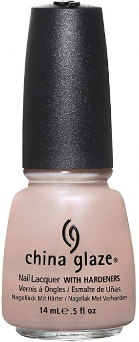 China Glaze Inner Beauty 0