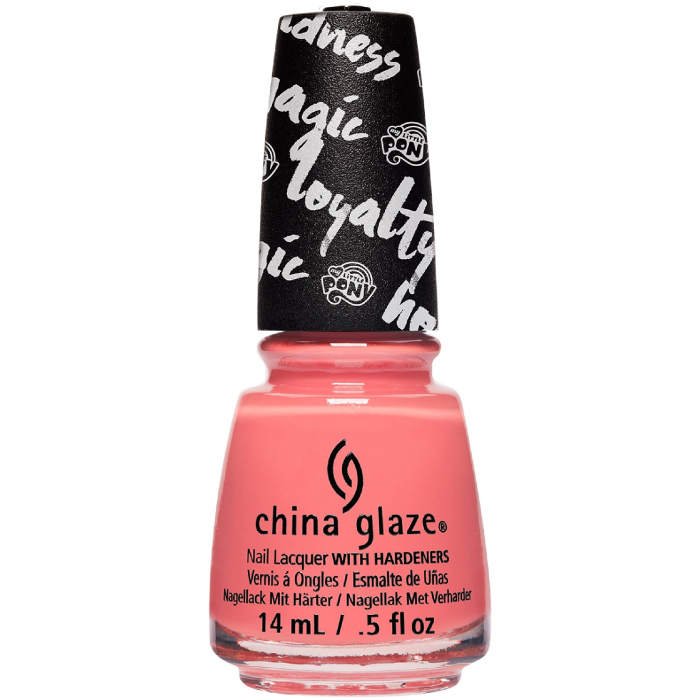 China Glaze Sweet As Pinkie Pie 0