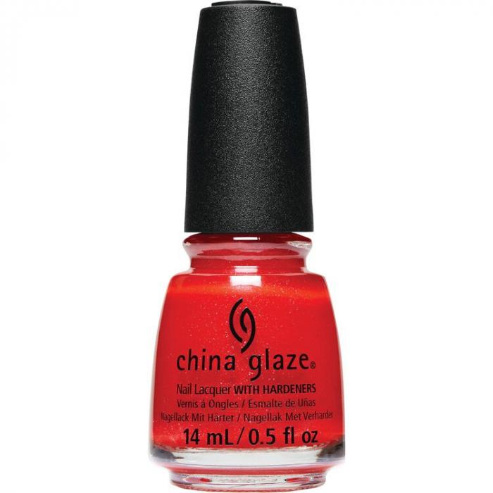 China Glaze Yule Jewels 0