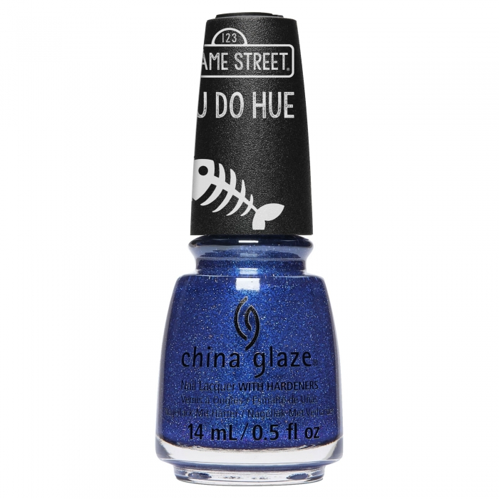 China Glaze Grover It 0