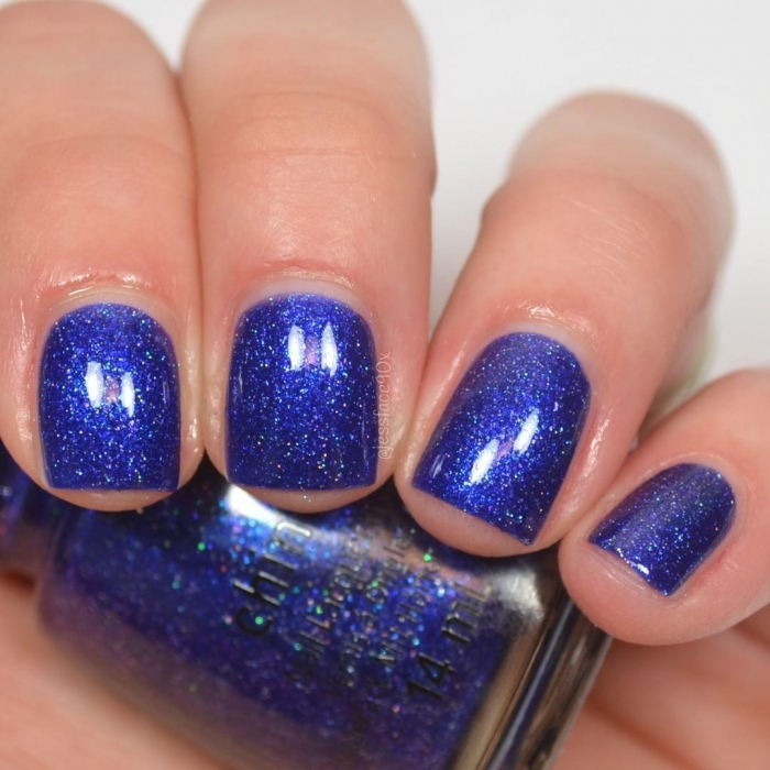 China Glaze Grover It 1