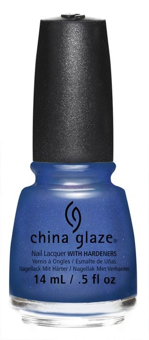 China Glaze Come Rain or Shine 0
